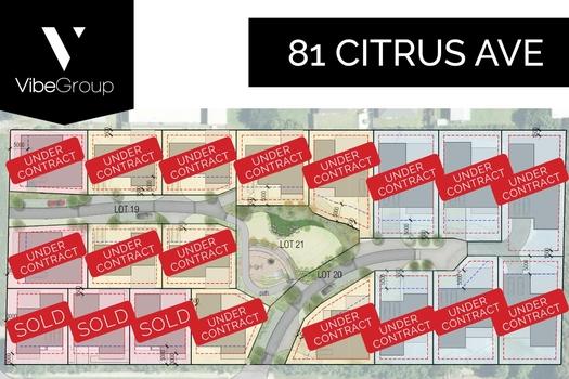 81 Citrus Avenue - Lot 3 Waihi Beach property image