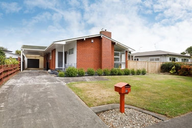 20 Westhaven Grove Takaro property image