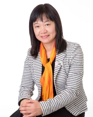 Linda Wu - profile image