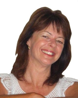 Tina Yates - profile image