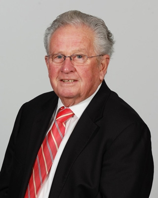 Peter Bell - profile image
