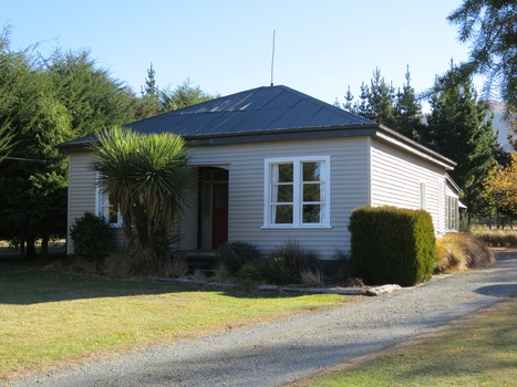 2074 Fairlie-Tekapo Highway Burkes Pass property image