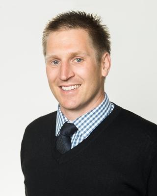 Tom Harbott - profile image