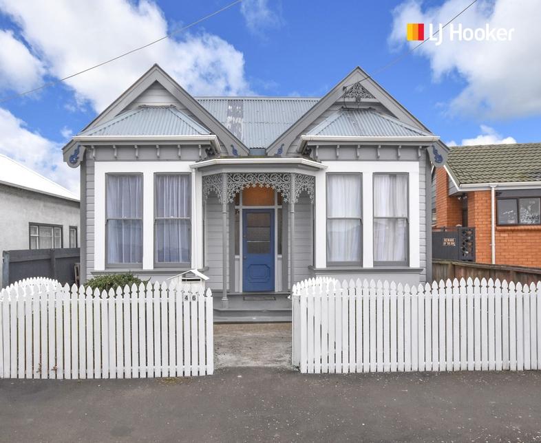46 Bathgate Street South Dunedin featured property image