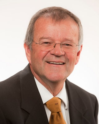 John Haselden - profile image