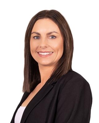 Jess Mackay - profile image