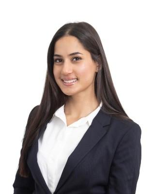 Isha Kaur - profile image