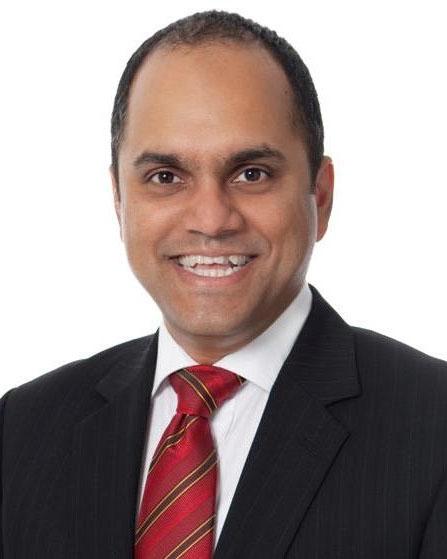 Kevin D'Silva - profile image
