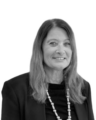 Trudie Clarke - profile image