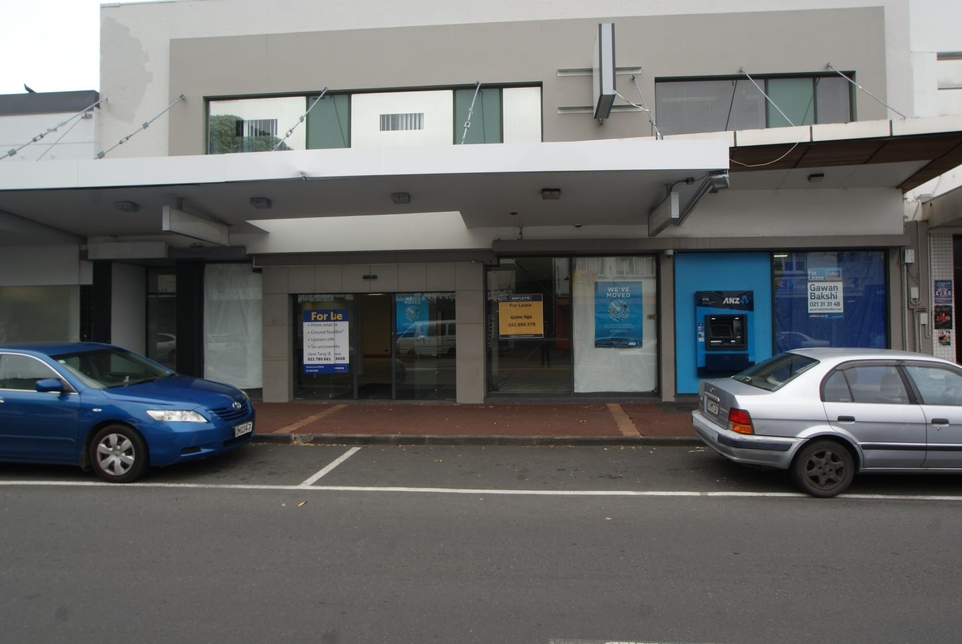 Mount Roskill featured property image