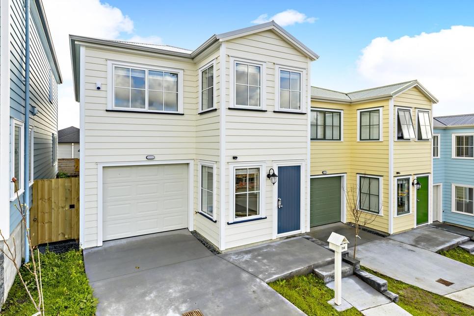 114 Joseph Street Flat Bush featured property image
