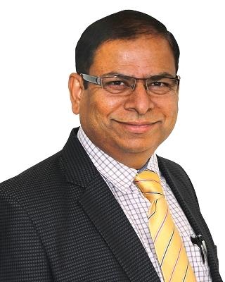 Rajesh Soma - profile image