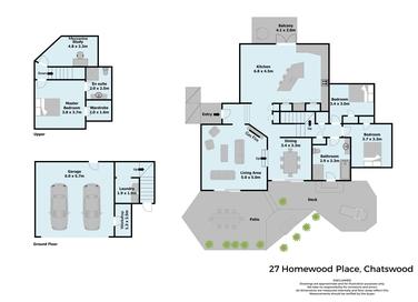 27 Homewood Place Chatswoodproperty carousel image