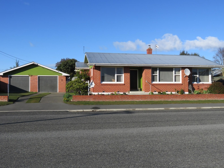 14 Godley Street Temuka featured property image