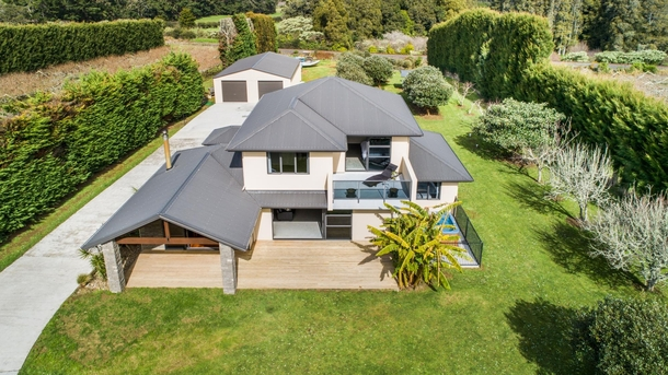 72 Hunter Road Patumahoe sold property image