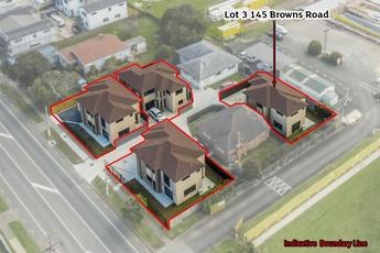 Lot 3 145 Browns Road Manurewa property image