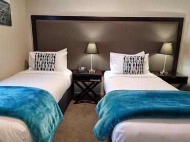 U 55 Room 504 Peppers Bluewater Resort Lake Tekapoproperty carousel image