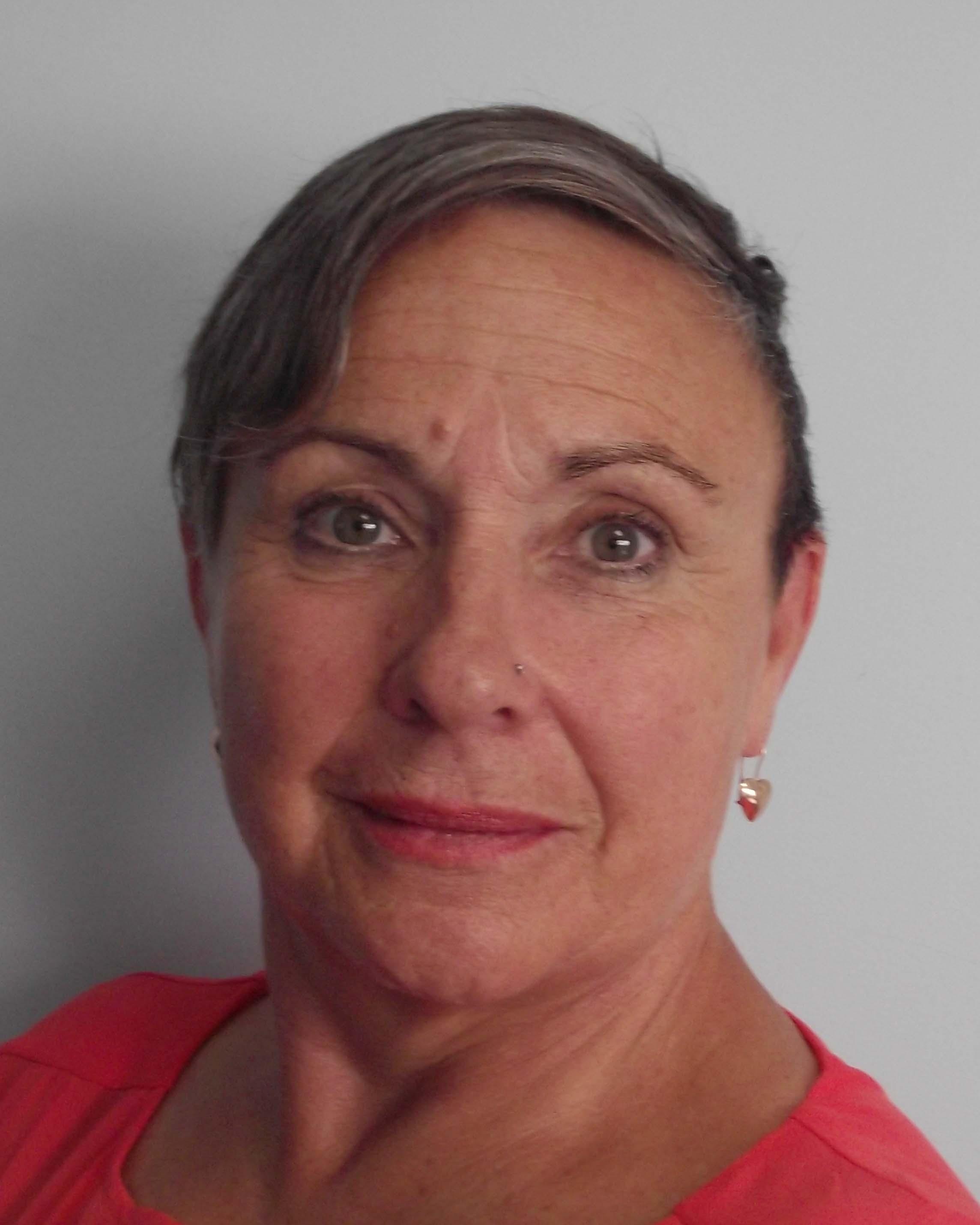 Patsy Nicholson - profile image