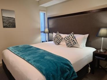 U 52 Room 602 Peppers Bluewater Resort Lake Tekapoproperty carousel image