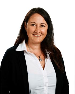 Sylvia Strijkers - profile image