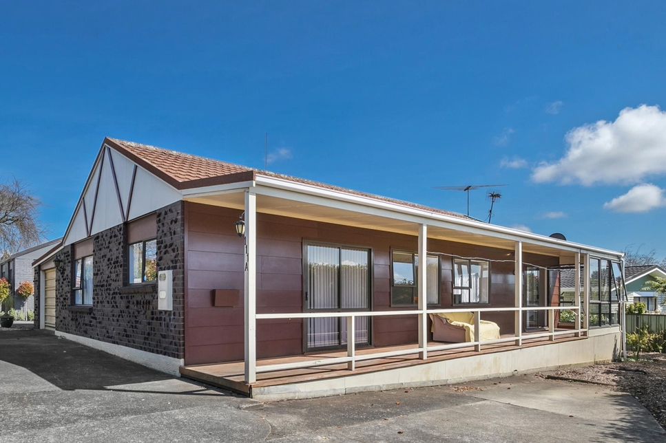 111a Wellington Street Pukekohe featured property image