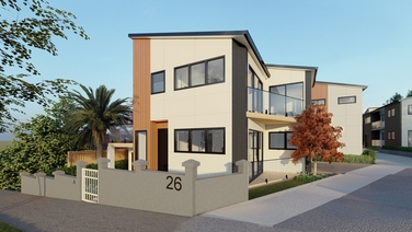 3/26 Endeavour Street Blockhouse Bayproperty carousel image