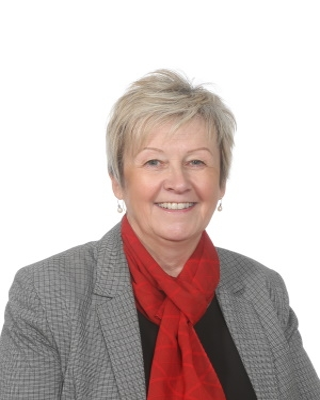 Elaine Homer - profile image
