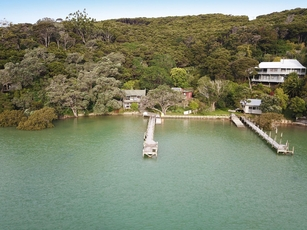 Lot 1 Moana Cove Kawau Island property image