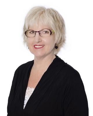 Caroline Litchfield - profile image