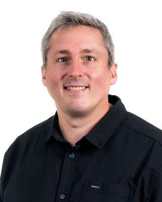 Stephen Jamieson - profile image