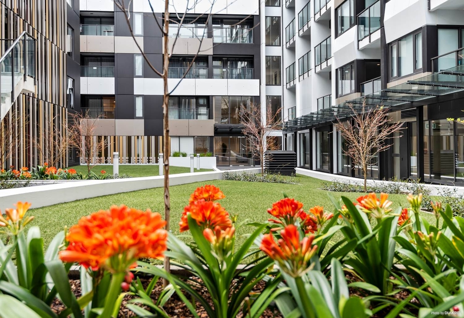 210/438 Queen Street City Centre featured property image