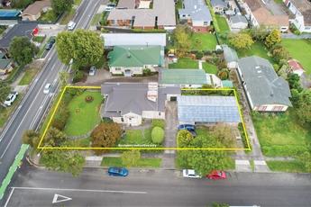 46-48 Worcester Street (289 College Street) West End property image