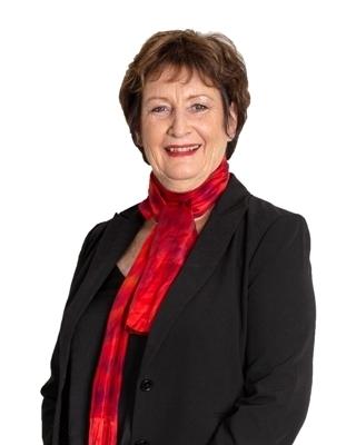 Sandra Dagger - profile image