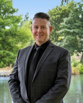 Ben Moorcock - profile image