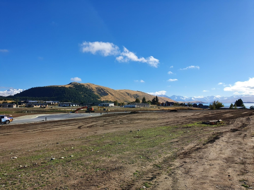 Lot 51 The Cairns Riverside Stage 2 Lake Tekapo featured property image