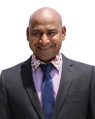 Ricky Ali - profile image