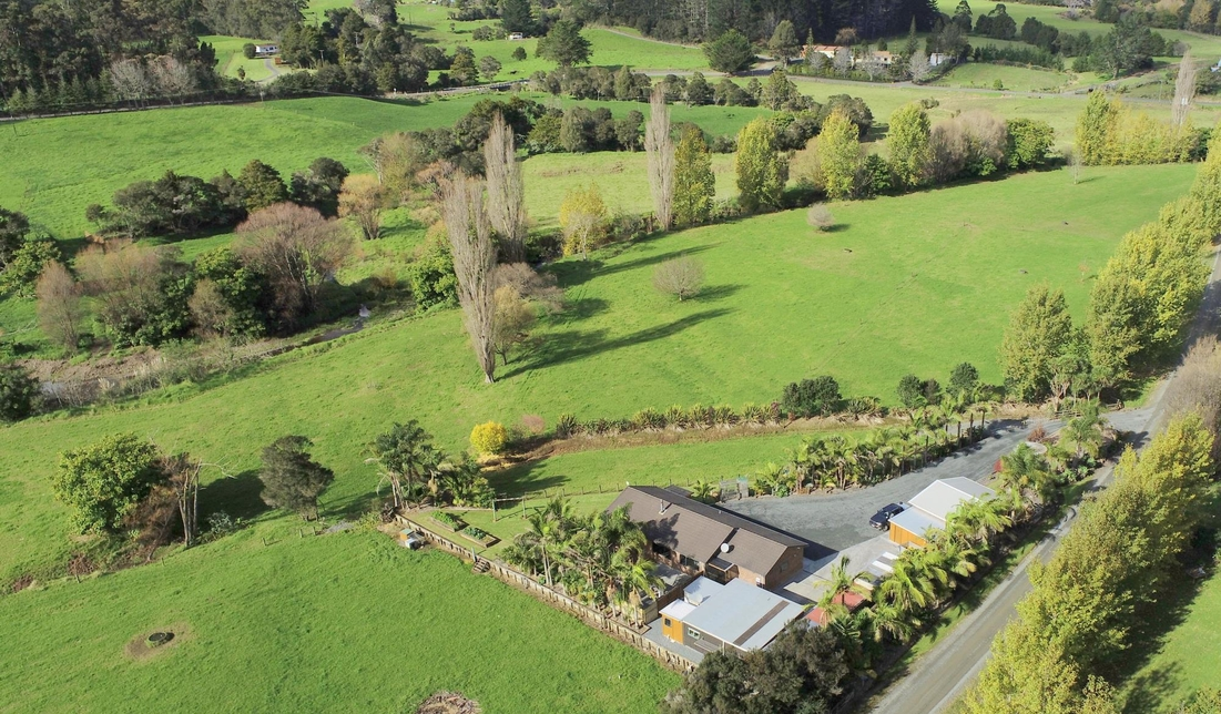 40 Crene Road Takahue featured property image