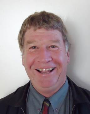 Fred Seidel - profile image