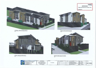 Lot 1/79 Russell Road Manurewa property image