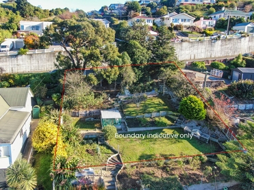 Proposed Aln Street Section Oamaru property image