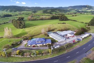 818 Old Te Aroha Road Matamata property image