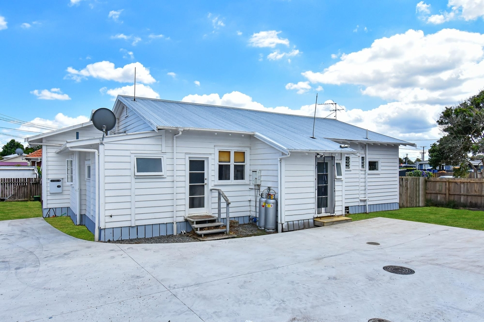 101 Clevedon Road Papakura featured property image