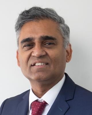 Kevin D'Souza - profile image