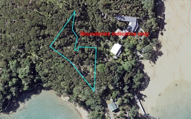 Lot 110 Hideaway Cove Kawau Islandproperty carousel image