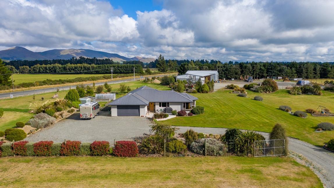 9 Saleyard Road, Castlerock Lumsden featured property image