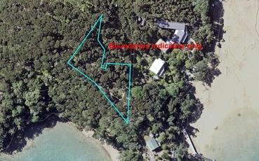 Lot 110 Hideaway Cove Kawau Island property image