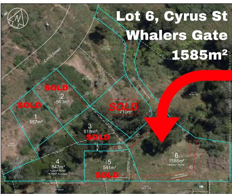 Whalers Gateproperty slider image