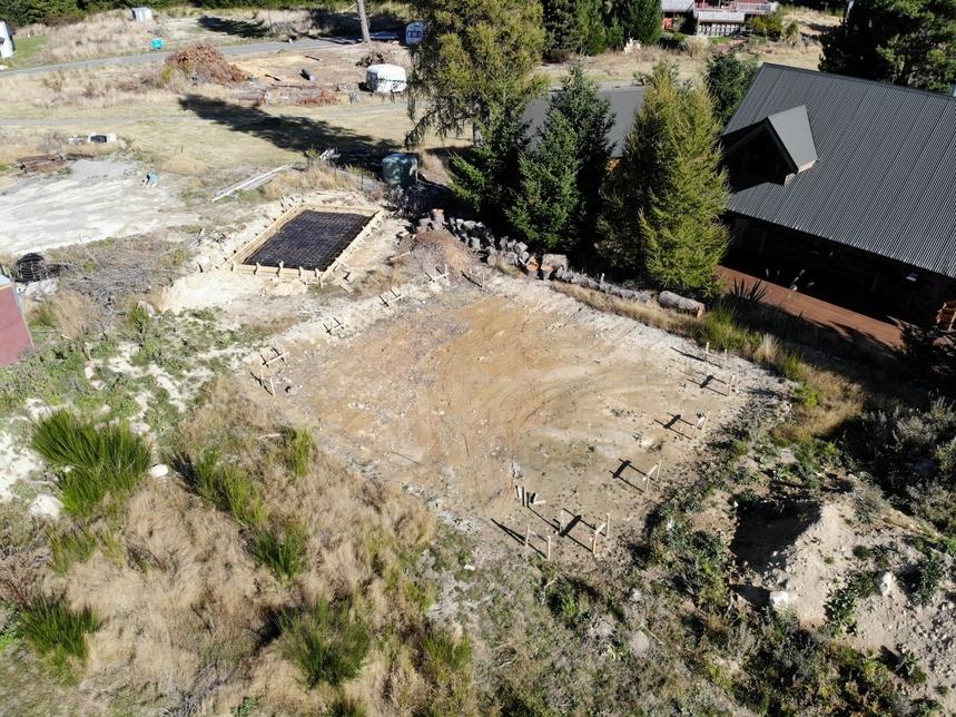 4 Dobson Lane Lake Ohau featured property image