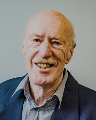 Steve Ogg - profile image