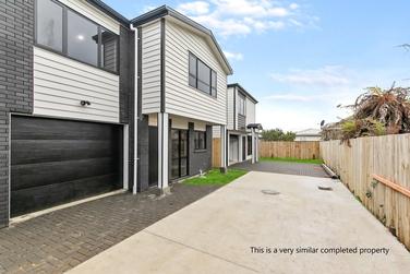 111C Russell Road Manurewa property image